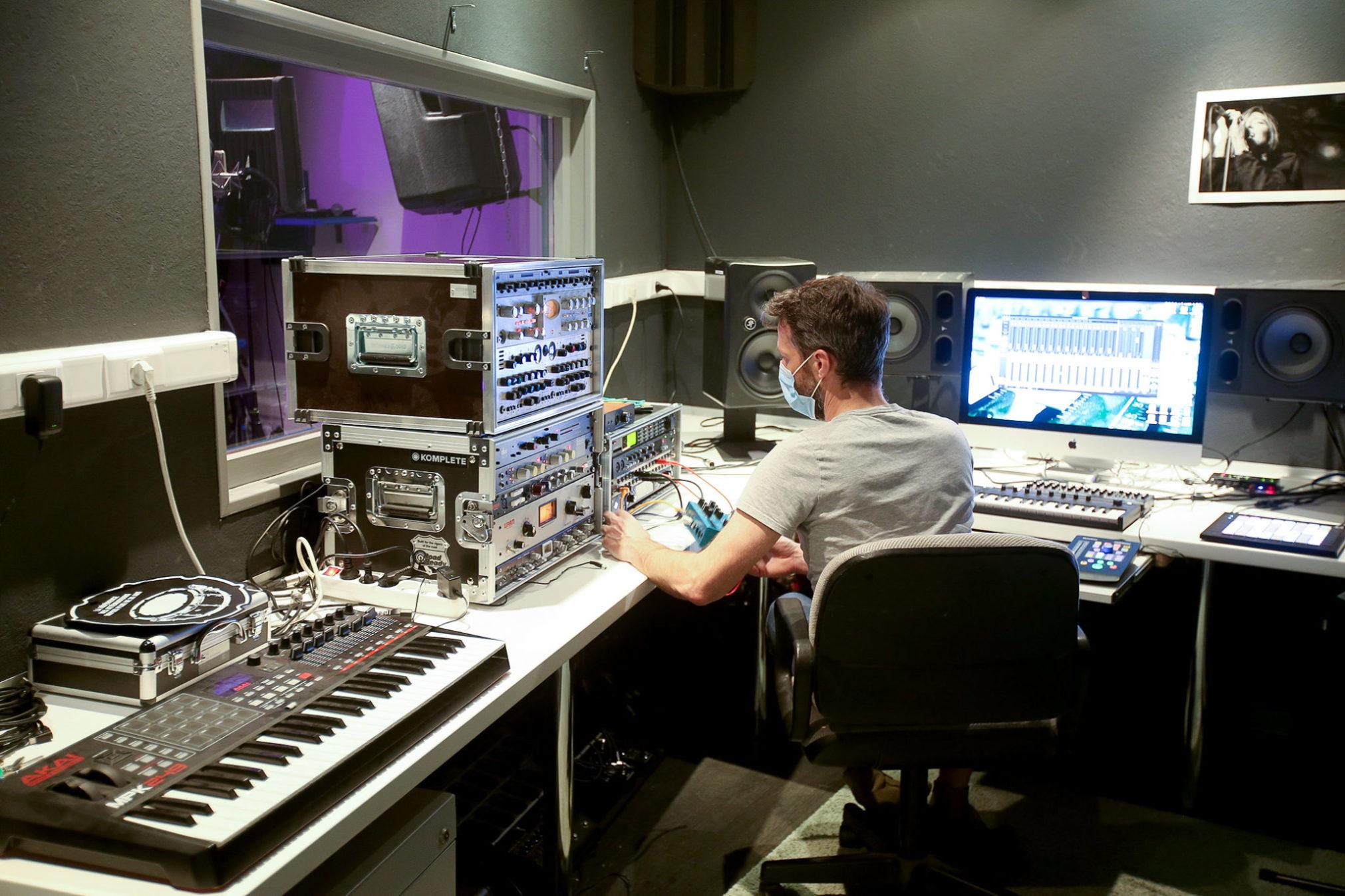 urban studio 10